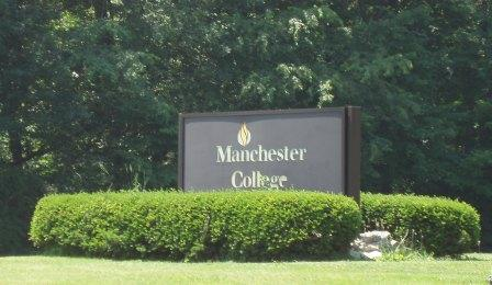 Manchester College 3b