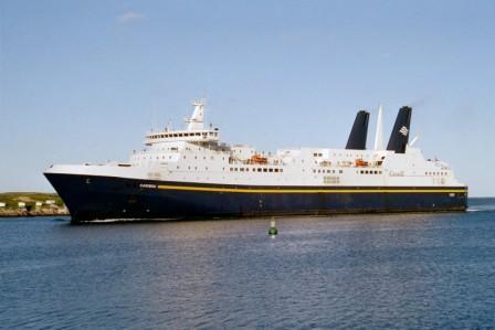 Newfoundland ferry b