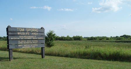 Tom Sporre Wildlife Area