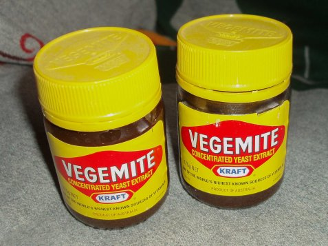 Yes, I brought some back from Australia. And yes, haven't opened them in over a decade. The song explains why.
